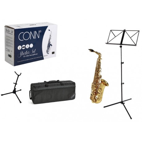 Conn Saxofón alto en Mib AS650