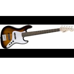 Fender Squier Affinity Jazz Bass® 5 Cuerdas