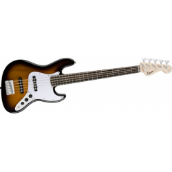 Bajo Fender Squier Affinity Jazz Bass® 5 Cuerdas