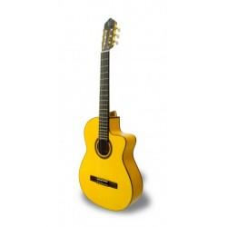 Guitarra Flamenca Antonio Pinto de Carvalho 5FCW