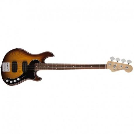 Bajo eléctrico Fender American Deluxe Dimension Bass IV