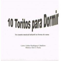 Rodriguez/Ecury. 10 Toritos...