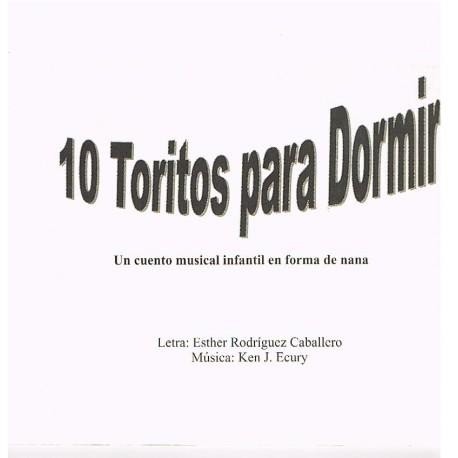 Rodriguez/Ec 10 Toritos para Dormir