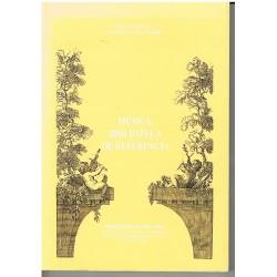 Iglesias/Náj Música: Biblioteca de Referencia