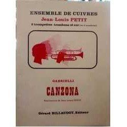 Gabrielli Canzona (2...