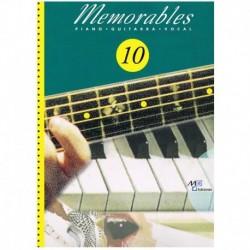 Memorables 10...