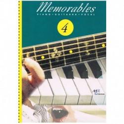 Memorables 4...