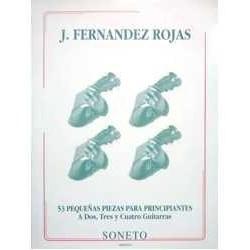 Fernández Ro 53 Pequeñas...