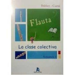 Ibáñez/Cursá Flauta. La...