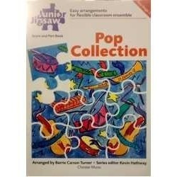 Pop Collection (Flexible Classroom Ensemble)