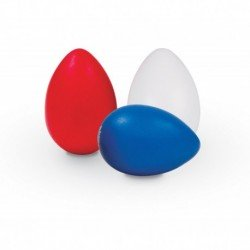 Shaker Latin Percussion LP 016 Egg Shaker Trio