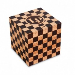 Shaker Latin Percussion LP Qube, Live