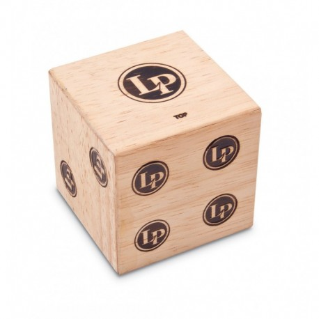 Shaker Latin Percussion LP Qube, Studio