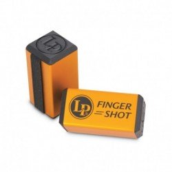 Shaker Latin Percussion Finger Shots LP442F