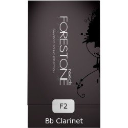 CANA FORESTONE CLARINETE MS STANDARD