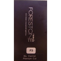 CANA FORESTONE CLARINETE XS PREMIUM