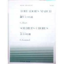 Bizet, Georg Marcha del...