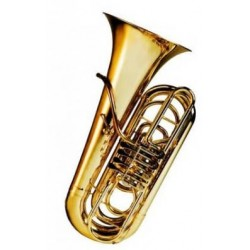 TUBA Do JUPITER JCB-774L (JTU1150). GIMLI.