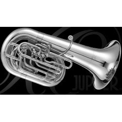 TUBA Do JUPITER JCB 1284S