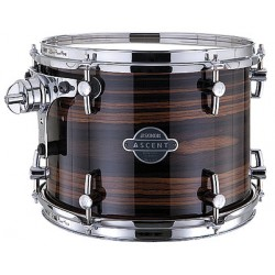 BATERIA SONOR ASCENT STUDIO NM EBONY STRIPES