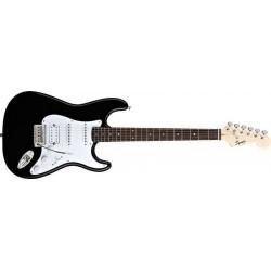 Fender Squier Bullet Strat HSS BLK