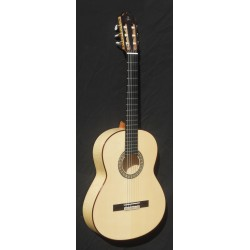 "Guitarra ""admira"" Flamenco F4 EF"