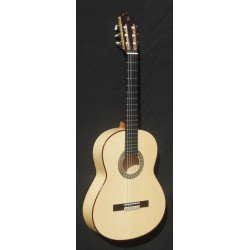 Guitarra admira Flamenco F4 EF
