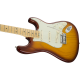 Fender American Elite Stratocaster®, Maple Fingerboard, Tobacco Sunburst (Ash)
