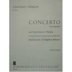 Vivaldi Concierto en Re...