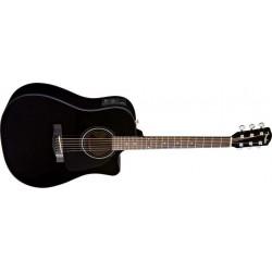 Fender CD-60CE BLK