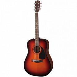 Fender CD-60 Sunburst
