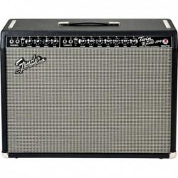 Amplificador fender a valvulas guitarra eléctrica