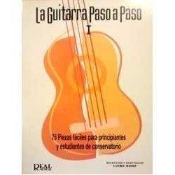 Sanz, Luisa. La Guitarra...