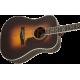 Fender PM-1 Deluxe Dreadnought, Vintage Sunburst