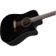 Fender CD-140CE Black