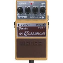 Boss ´59 Bassman, FBM-1