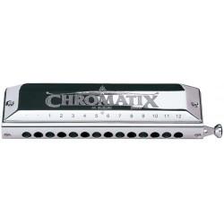 Armonica Suzuki Chromatic SCX 48