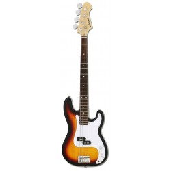 Bajo ARIA Precision Bass STB Sombreado