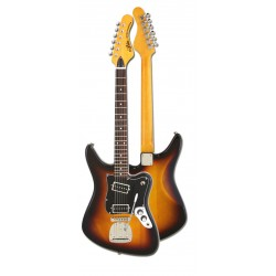 Guitarra ARIA RETRO 1532 S