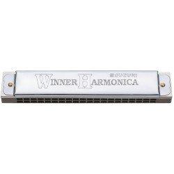 Armonica Suzuki Winner W 20 DO