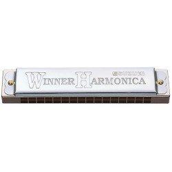 Armonica Suzuki Winner W 16 DO