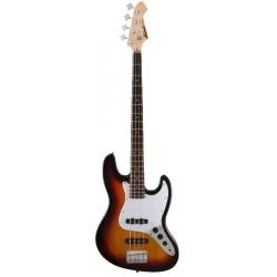 Bajo ARIA STB JB Jazz Bass Sombreado