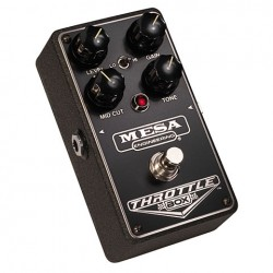 Mesa Engineering Throttle Box