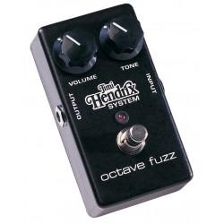 Dunlop Octave Fuzz Jimi Hendrix