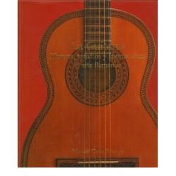 Cano Tamayo, La Guitarra. Historia, Estudios y Aportaciones al Arte Flamenco