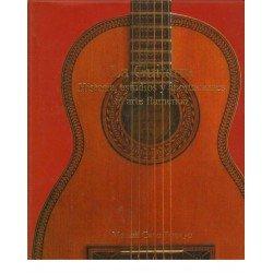 Cano Tamayo. La Guitarra. Historia, Estudios y Aportaciones al Arte Flamenco