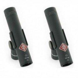 Neumann KM 184 Stereo Set Black