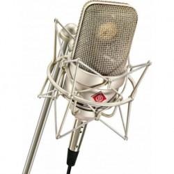 Neumann TLM 102 Studio Set Niquel