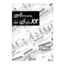 Persichetti, Armonía del Siglo XX