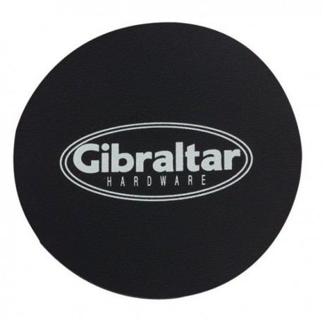 Almohadilla de vinilo para parche Gibraltar SC-BPL